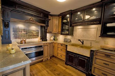 amazing kitchen designs 81 absolutely amazing wood kitchen designs page 16 of 16 1222