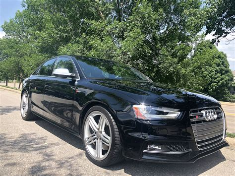 2013 Audi S4 Hp by 2013 Audi S4 3 0tfsi Premium Plus S Tronic Sold S