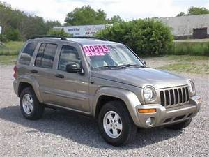 2003 Jeep Liberty Limited 4wd For Sale In Butler