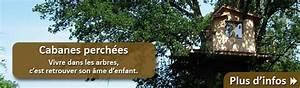 Constructeur Cabane Dans Les Arbres : constructeur de cabane en bois conception et r alisation ~ Dallasstarsshop.com Idées de Décoration