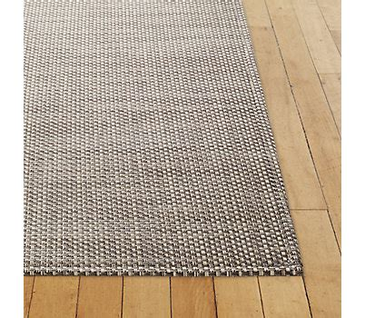 chilewich floor mats chilewich boucl 233 floor mat design within reach