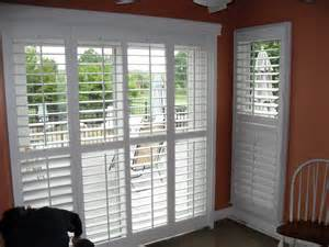 Patio Door Window Treatment Ideas by Interior Amazing Look Of Window Coverings For Sliding