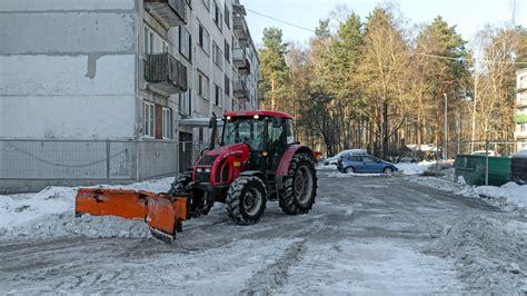 Informācija par pagalmu tīrīšanu 19. februārī - olaine.lv