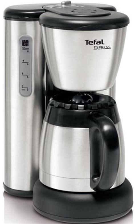 Koffiezetapparaat Tefal Express bol tefal koffiezetapparaat express therm c1430