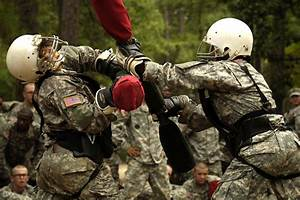 Basic-Training Study Concludes Unit Cohesion Unaffected by ...