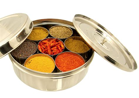 Indian Spice Organizer by Jeri S Organizing Decluttering News 15 Ways To Store