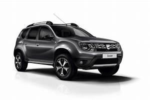 Dacia Duster Lauréate Plus 2017 : dacia stepway prix dacia explorer sandero lodgy dokker logan mcv et duster ~ Gottalentnigeria.com Avis de Voitures