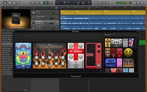 Garageband 10.1.6 Crack Free Download