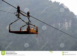 Pulley Cart Royalty Free Stock Images Image 12847549