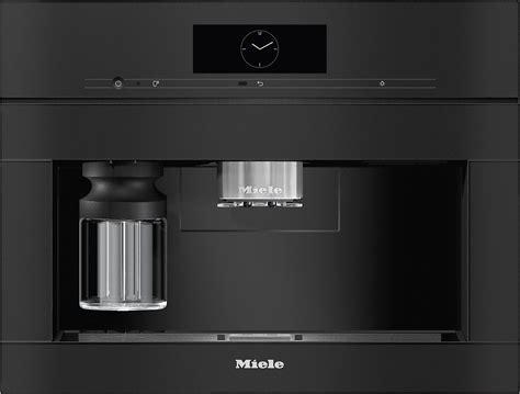 Miele Dfgarer Einbau by Miele Cva 7845 Einbau Kaffeevollautomat