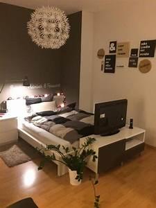 1 Zimmer Wohnung Einrichtung : studentenzimmer einrichten ~ Bigdaddyawards.com Haus und Dekorationen