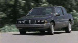 U00bb 1985 Pontiac Grand Am Manufacturer Promo
