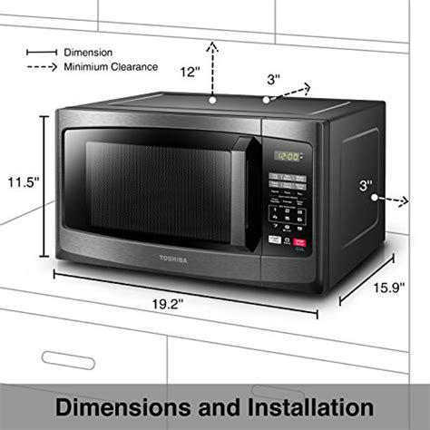 toshiba emaa bs microwave oven  sound onoff