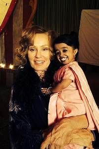 'American Horror Story' to Feature World's Smallest Living ...