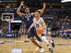 Lots of season left, but Marquette's game vs. No. 8 Xavier ...
