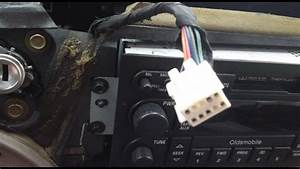 Replace Turn Signal Relay On A 1999 Oldsmobile Cutlass