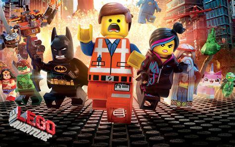 film la grande aventure lego  lego