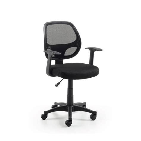 chaise de bureau à roulettes chaise de bureau pivotante à roulettes atta drawer fr