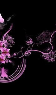 Pink Fantasy - 3D and CG & Abstract Background Wallpapers ...