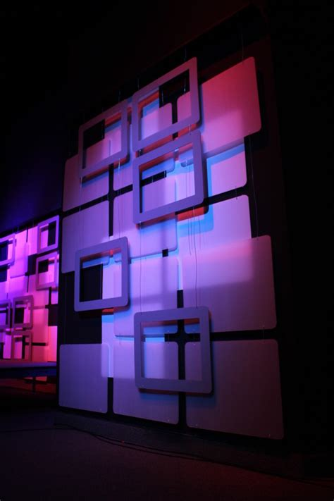grid church stage design ideas