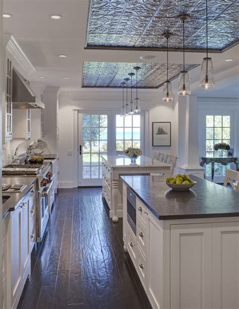ideas for kitchen ceilings tremendous tin ceilings in kitchens decorating ideas