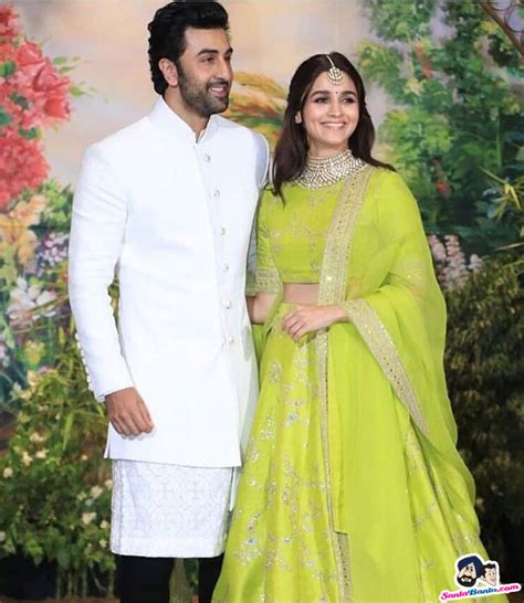 sonam kapoor wedding reception ranbir kapoor  alia