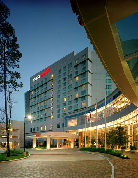 Marriott Gasl Convention Center by Hospitality Commercial Residential