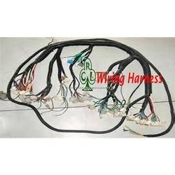 Wiring Harnes Manufacturer Delhi by Engine Wiring Harness At Best Price In India