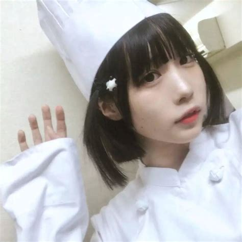 ano酱 | 这个小恶魔系短发美少女也太可爱了吧!_搜狐时尚_搜狐网