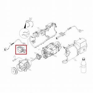Nettoyeur Haute Pression Karcher K4 : moteur complet 1 9kw pour nettoyeur haute pression k4 k5 ~ Dailycaller-alerts.com Idées de Décoration