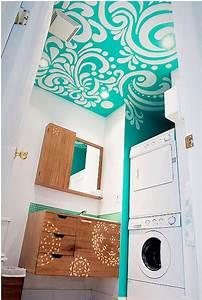 Tapete Für Decke : decke streichen sternenhimmel verschiedene ideen f r die raumgestaltung inspiration ~ Sanjose-hotels-ca.com Haus und Dekorationen