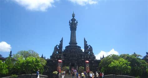 Wanita Hamil Rambut Rontok Daftar Lengkap Objek Wisata Yang Terkenal Di Bali