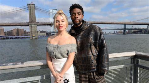 Black Panther star Chadwick Boseman's 'astounding' gesture ...