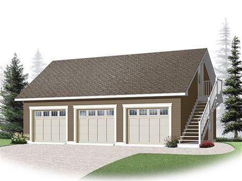 Plan De Garage Avec Loft by Ranch House Plans With Basement 3 Car Garage Door Ideas