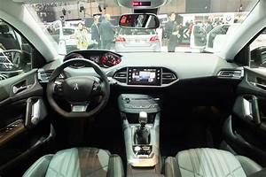Peugeot Break : peugeot 308 cabrio image 73 ~ Gottalentnigeria.com Avis de Voitures