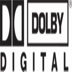 Dolby Digital Logo Transparent 87144 | VIZUALIZE