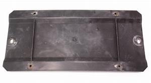 Rear License Plate Holder Bracket Frame 95