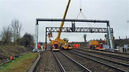 Lundy Dismantling Projects Rail