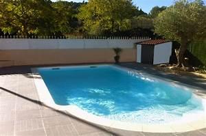 Coque Piscine Espagne : piscine coque polyester made in france romane 1060 ~ Melissatoandfro.com Idées de Décoration