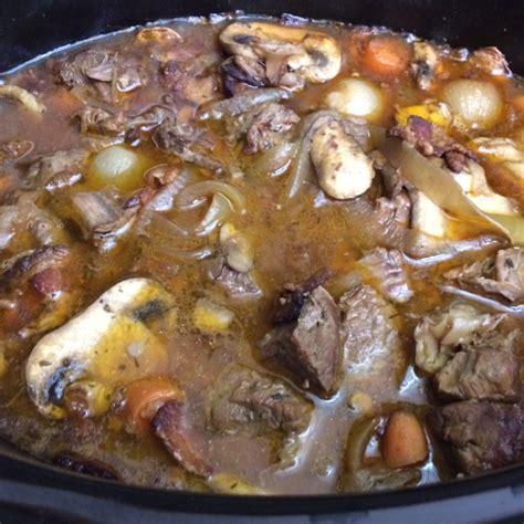 beef bourguignon in crock pot crock pot beef bourguignon recipe 28 images crockpot beef bourguignon recipe crock pot beef