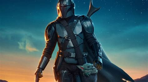 The Mandalorian Season 2: Release Date, Cast, Plot ...