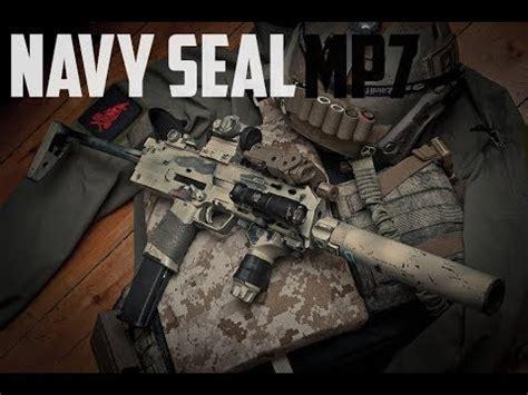 battlefield themed loadouts navy seal mp loadout battlefield  youtube