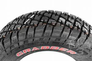 35x1250r18lt general grabber red letter tire 04500630000 With general grabber red letter