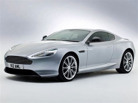 Aston Martin Price List 11 Car Desktop Background