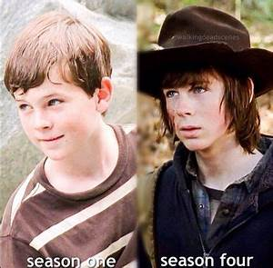 300 best images about Carl Grimes on Pinterest | Rick and ...
