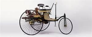 Benz Patent Motor Car  The First Automobile  1885 U20131886