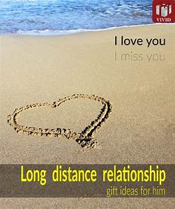 Long Distance Relationship Gift Ideas for Him - Vivid's