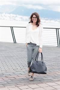 Keeping It Business Casual - Jillian Harris