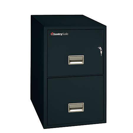 Safe File Cabinet 2 Drawer by Sentry Safe Safe 2 Drawer Vertical File Cabinet 27