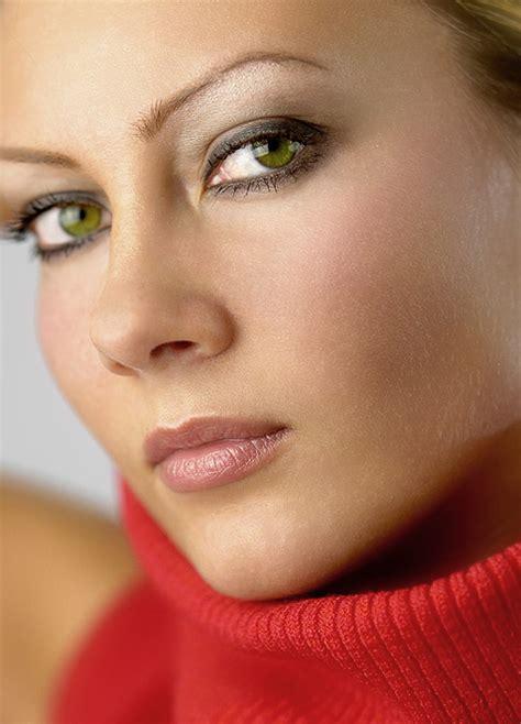 allbeautybrands eyeshadow  green eyes